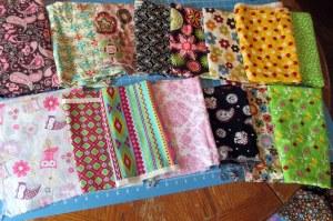 Fabric Options1